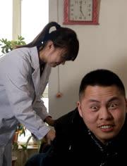 毛澤東遺物故事一:石三伢子