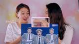韓國女生看《青春有你》和《偶像練習生》相比最直觀的感受是?!