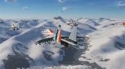 除了殲20,中國又研發了哪種新型戰斗機?中國實力可見一斑!