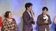 陆思恒演唱《跳舞吧!大象》推广曲《有梦的人别怕》上线