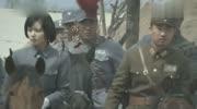 曾有一位美國將軍史迪威,指揮一支中國軍隊,沖殺在中緬印戰區