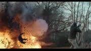 斯巴達勇士打造超燃動作片,《天使陷落》將激情陷落進行到底!