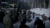 三八線:士兵裝備包不放裝備,長官一看直接怒了,向士兵連開數槍