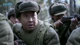 三八線:戰士沒看見敵人哨兵,誰知連長教他一招,真是太厲害了