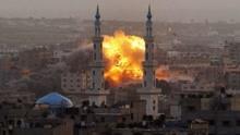 正面冲突终于爆发,叙利亚损失惨重,多名军官在交火中负伤