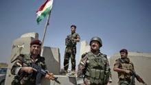 美国在伊拉克苦心经营了十几年,到头来却给伊朗做了嫁衣裳