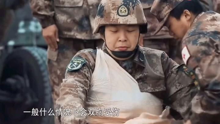 盘点明星综艺搞笑现场,杜海涛1双胸受伤包扎,袁弘难以直视