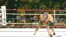 邱建良去日本比赛,不料遭对手下黑手,勃然大怒飞踢踹晕对手!