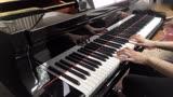 【鋼琴彈唱】高山流水覓知音,偏執之愛獨傷心|王力宏——你不知道的事|電影《戀愛通告》里的單純美好的求愛之歌