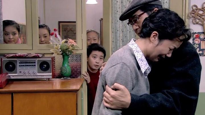 《金婚31》夫妻倆感情越發冷淡走到離婚地步,婆婆將戶口本藏起來
