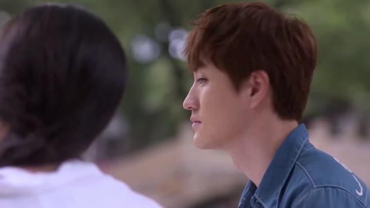 楊玏,溫柔的大男孩