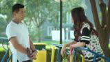 小丈夫:孫志安看到甜甜,問她怎么了,甜甜把什么都告訴爸爸了