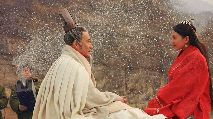 《大風起兮云飛揚》商鞅變法,為秦統一打下根基,最后被車裂