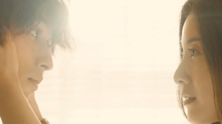 【防弹少年团BTS演唱主题曲、田柾国作曲】横滨流星×吉高由里子主演电影《你的眼睛在追问》『きみの瞳か?問いかけている』预告