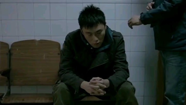 王學圻與秦昊這段情感對話戲,這就是文藝片觸動人心的所在? #電影##高分電影#