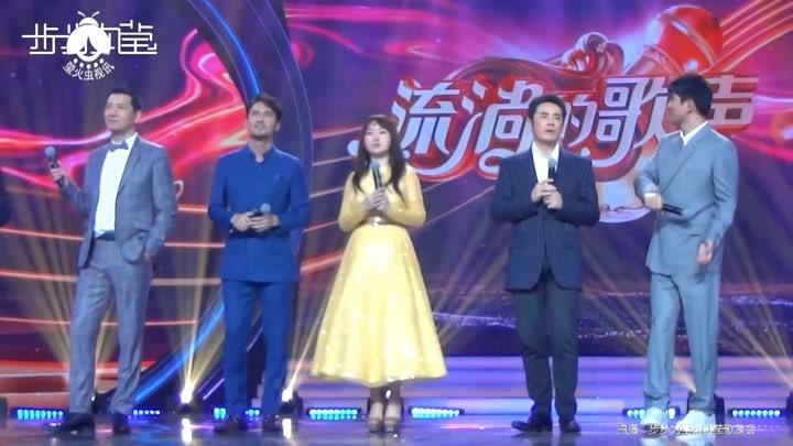 楊鈺瑩流淌的歌聲錄制花絮,攜94新生代老歌聯唱,粵語猴賽雷