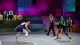 我要打籃球精彩片段,趙強炒菜王外號是真的嗎,運球速度快,率先拿下一球