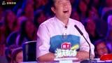 【中國達人秀|沈騰】(二)東北小伙演繹一種約德爾唱法