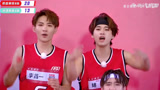 【任豪】【超新星全运会】篮球校草,还有质疑吗?太帅了,我的哥!