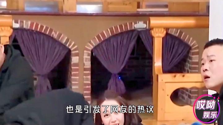 岳云鵬新綜藝被指情商下線,老婆化身公關出面解圍,情商直逼大S