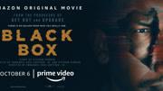 亚马逊惊悚恐怖片《黑盒子》正式预告,黑暗记忆实验!