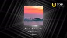 Chakyoun9 - Wonderful World